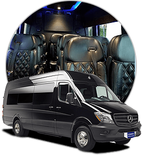 Sprinter Limos & Shuttles