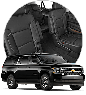 Luxury SUV's